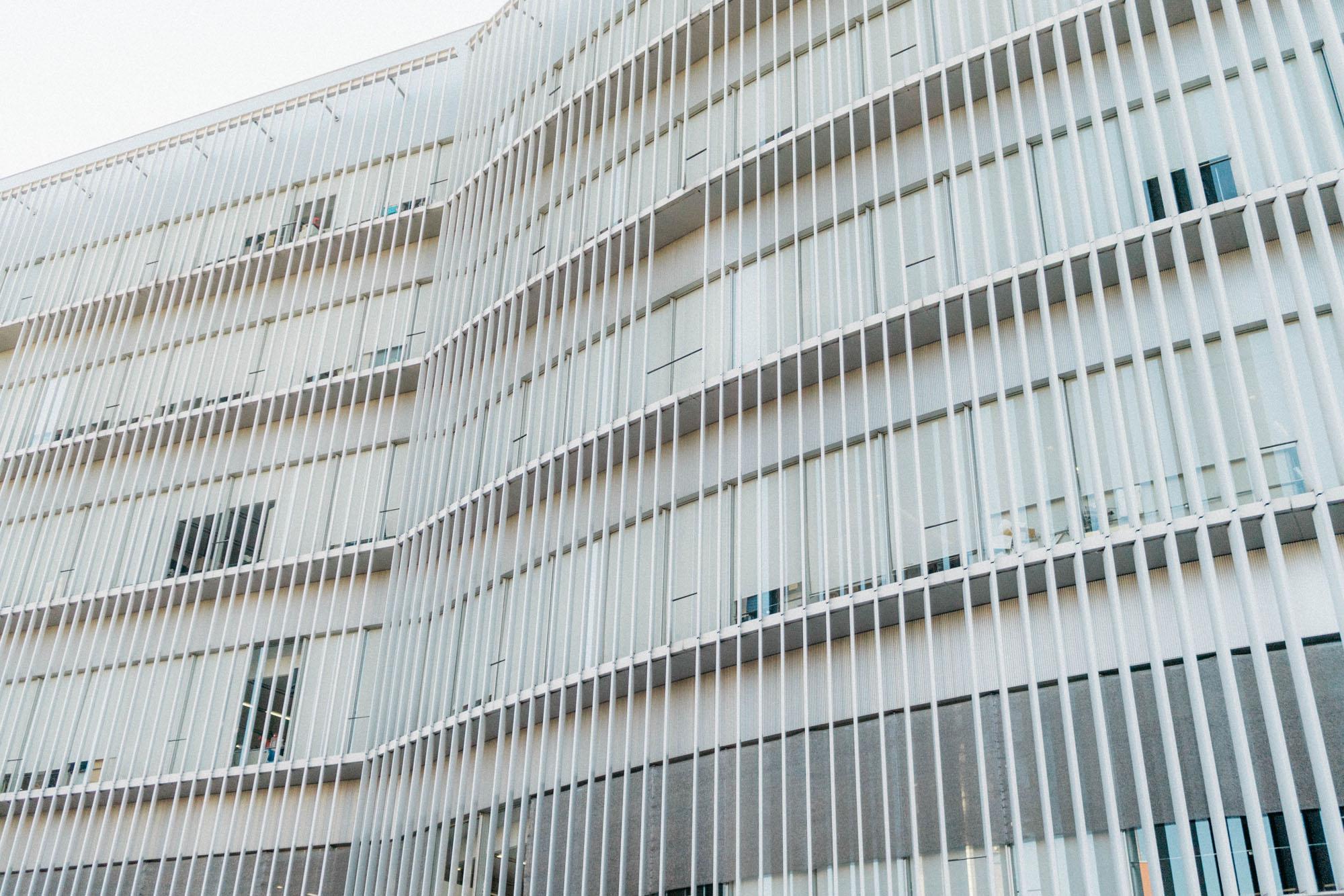 TV Asahi Headquarters