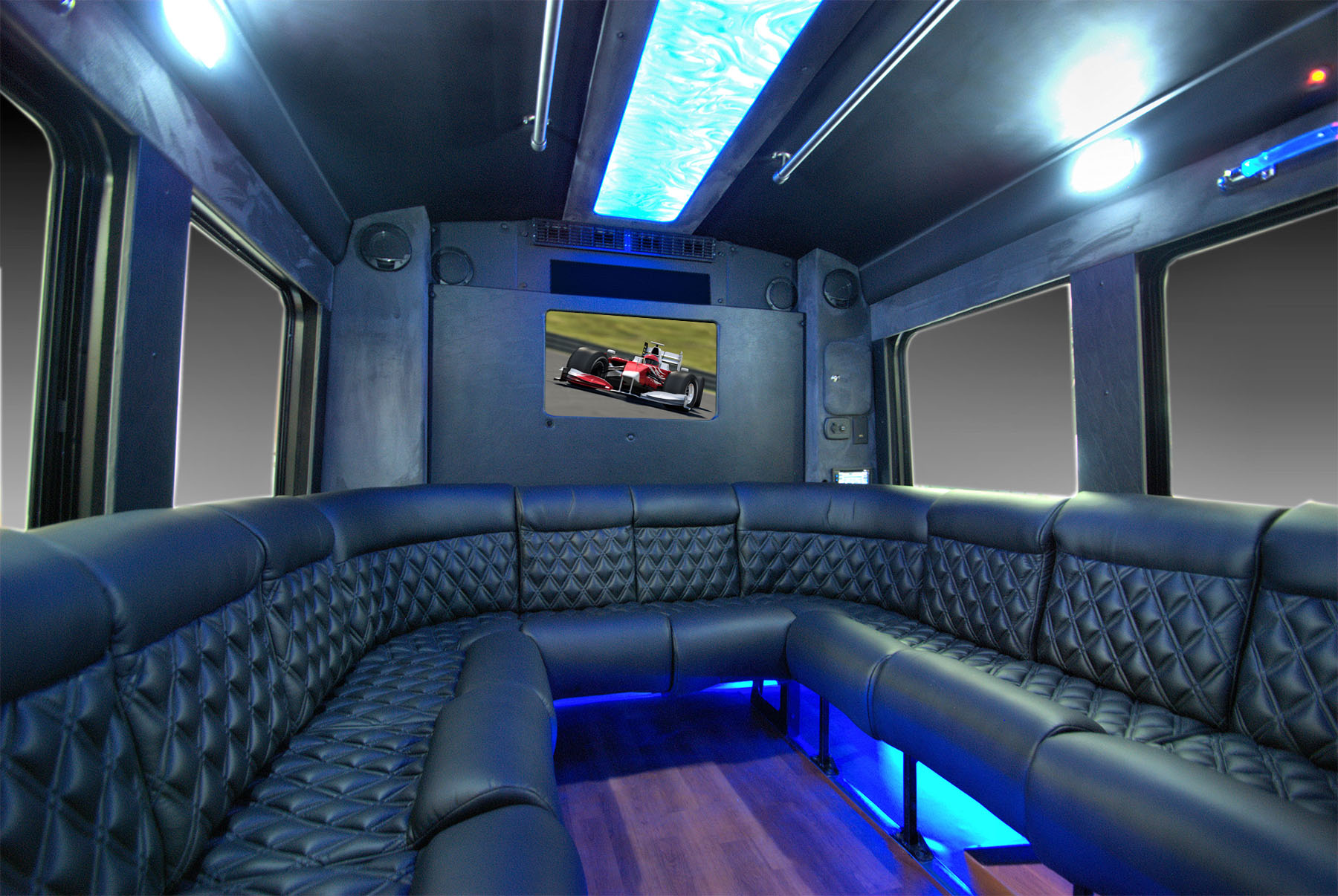 24 Passenger Limo Bus Interior 3.jpg