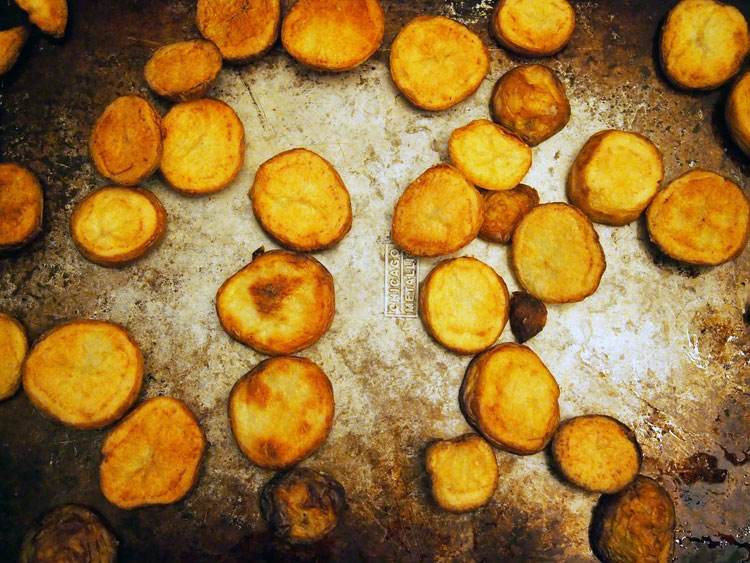 roasted-potato-rounds