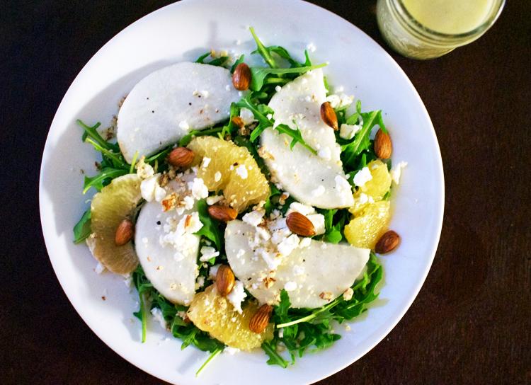 asian-pear-salad