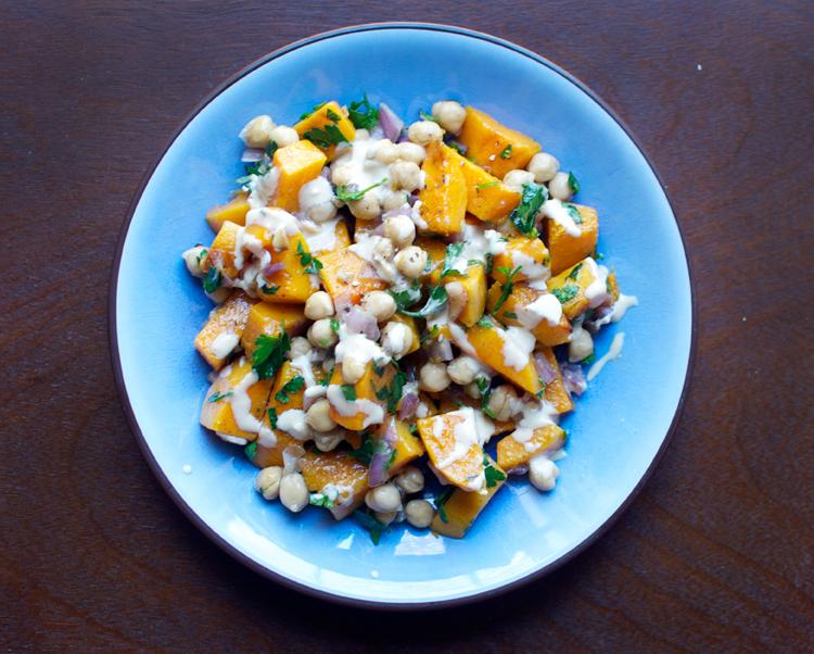 butternut-squash-chickpea-salad