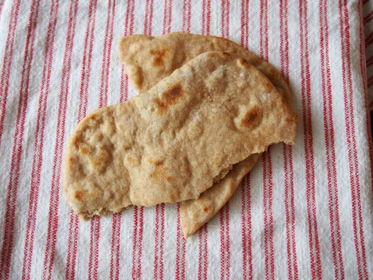 whole-wheat-pita-bread