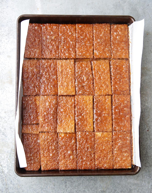 Chocolate Caramel Crunch