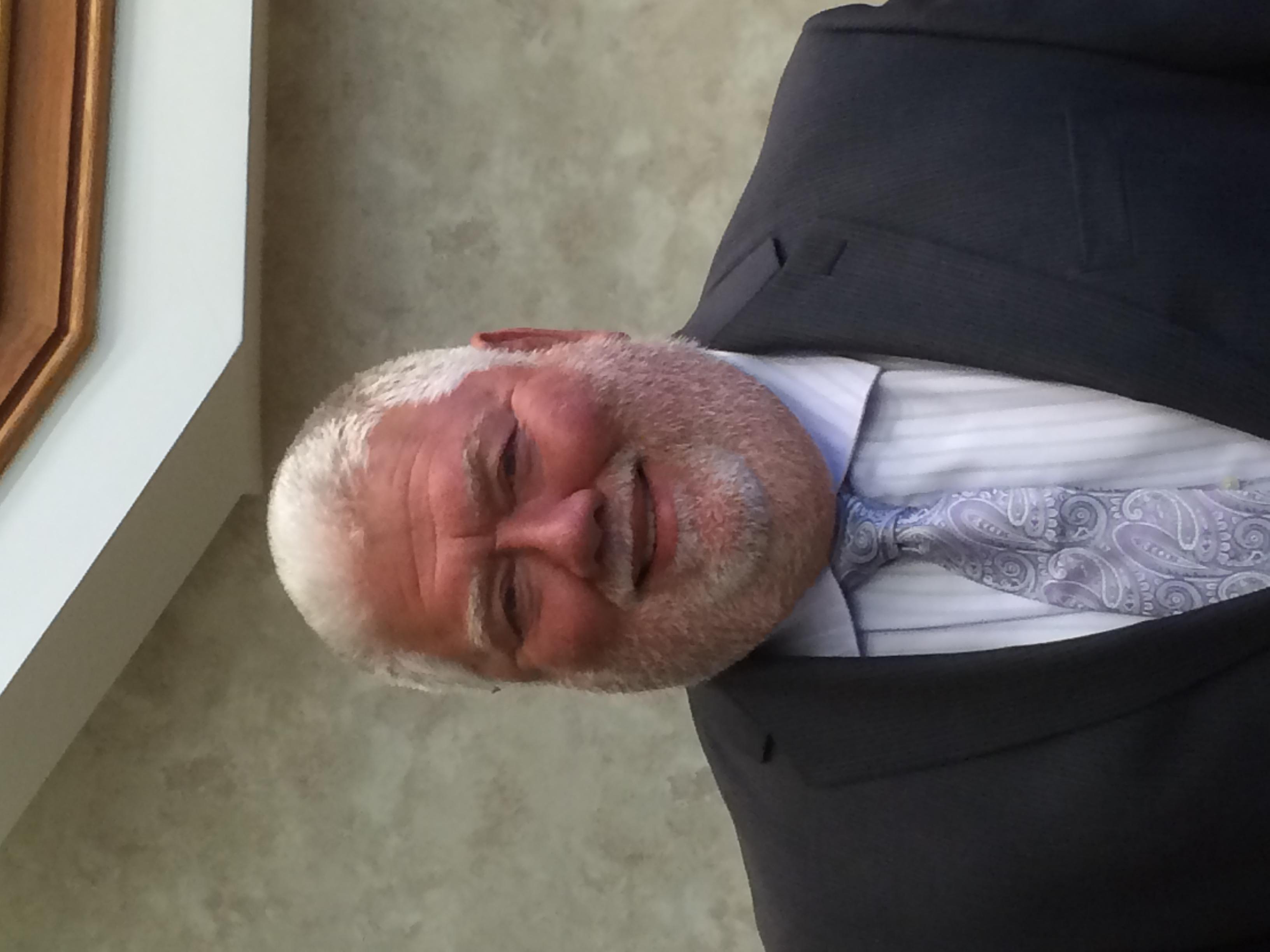 Philip Garnett, Secretary