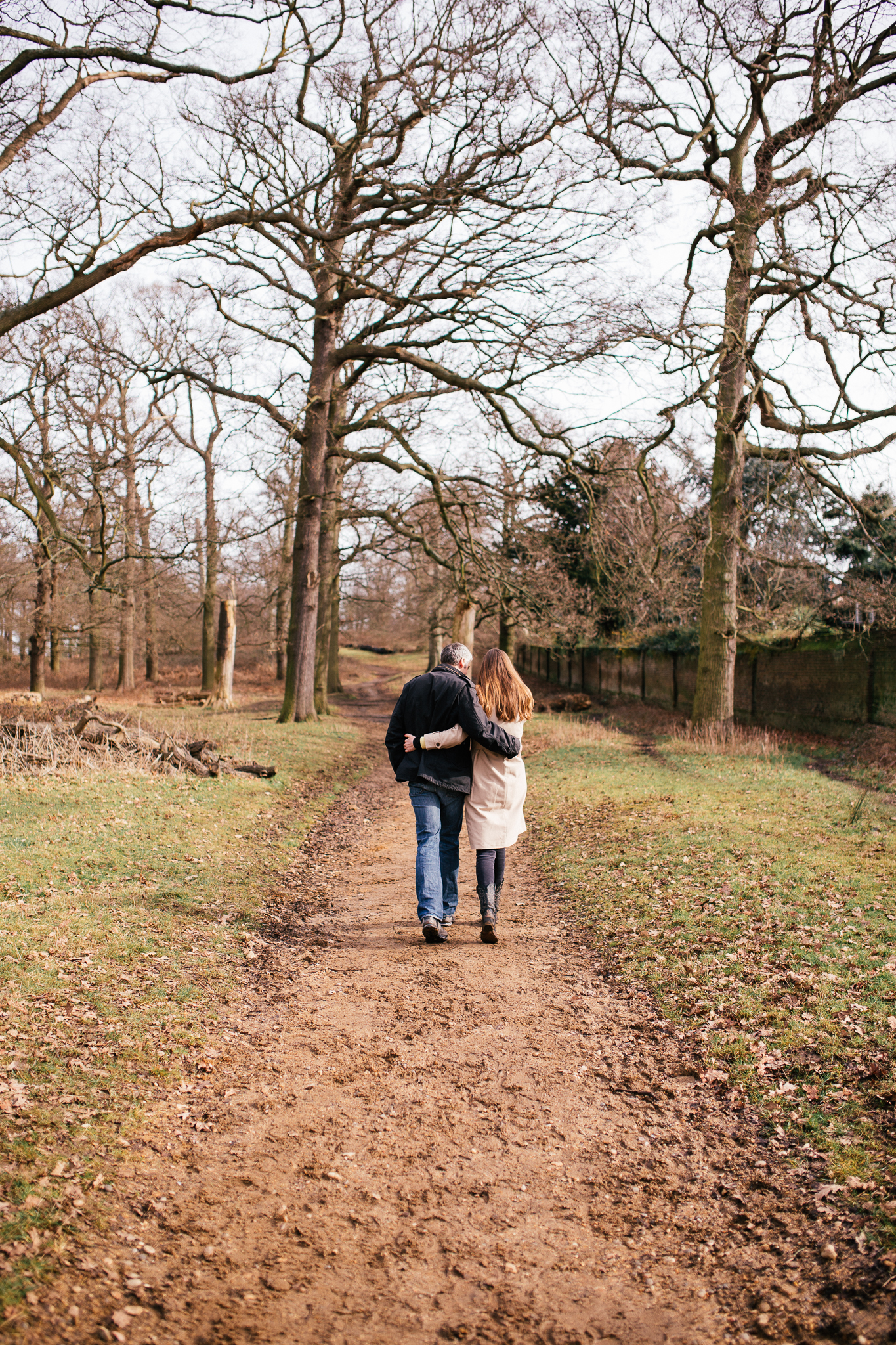 Richmond Park Engagement Photography Wedding Photographer Surrey (33 of 54).jpg