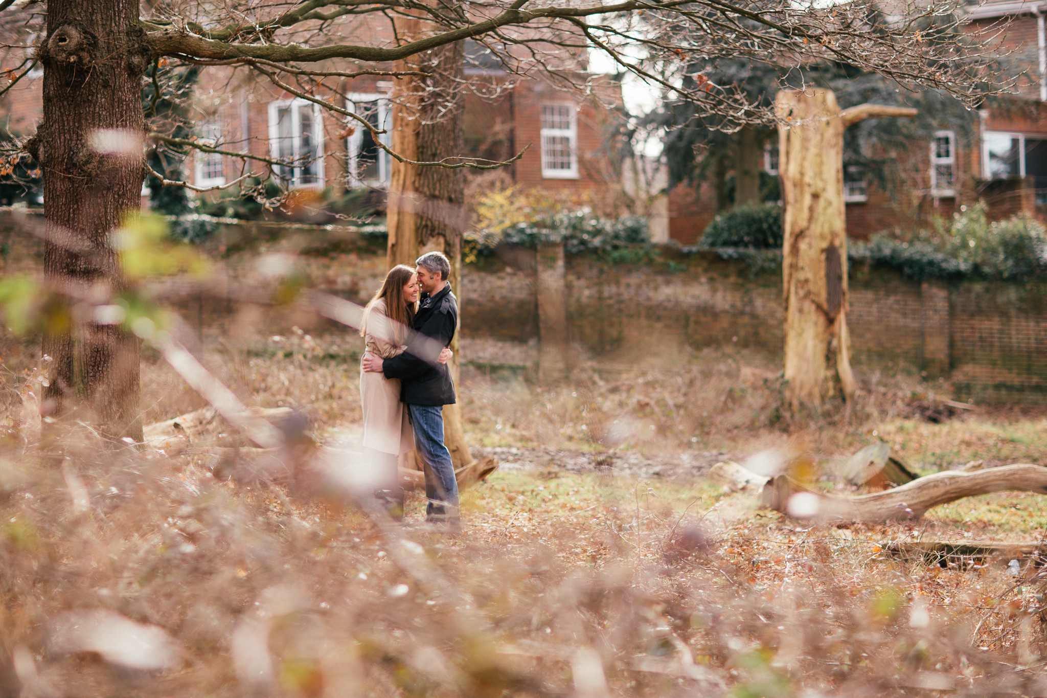 Richmond Park Engagement Photography Wedding Photographer Surrey (41 of 54).jpg