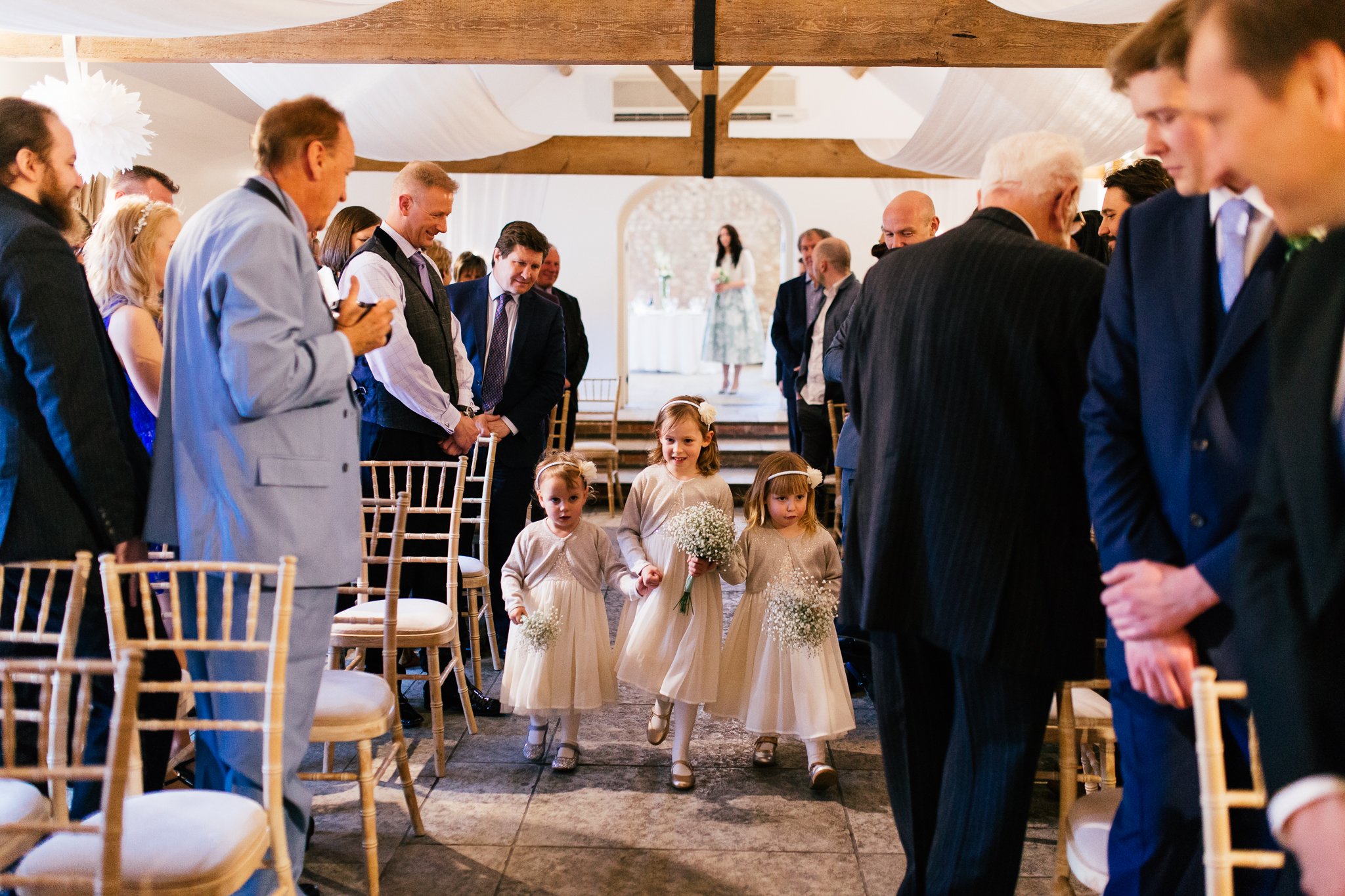 Farbridge Barn Wedding Creative Alternative Photo Chichester Joanna Nicole Photography (23 of 133).jpg