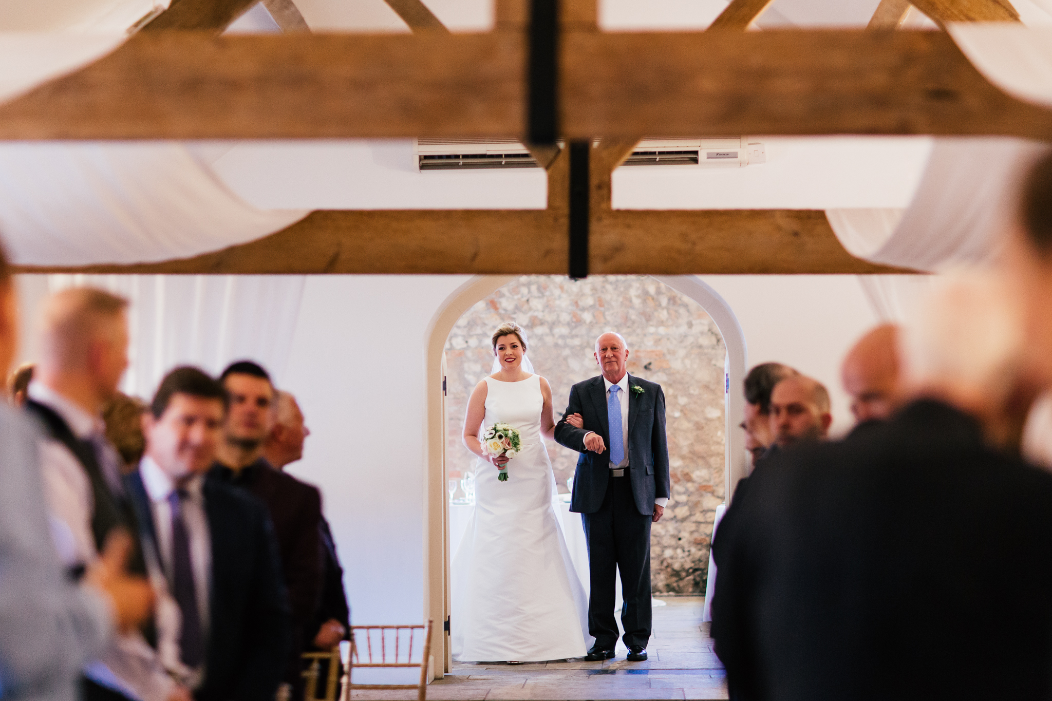 Farbridge Barn Wedding Creative Alternative Photo Chichester Joanna Nicole Photography (26 of 133).jpg