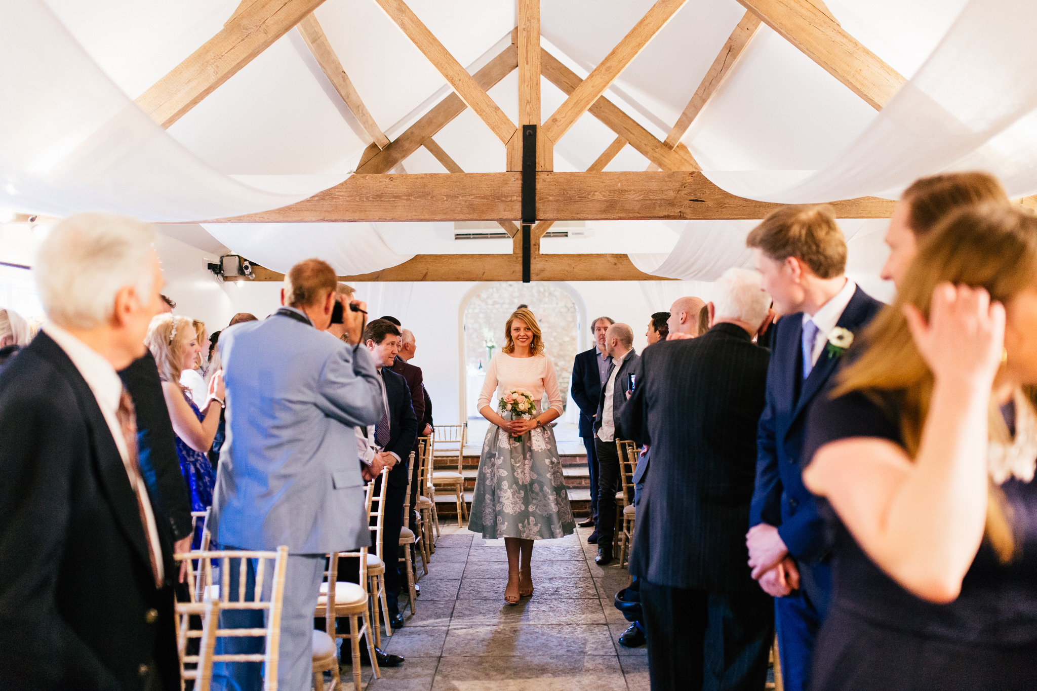 Farbridge Barn Wedding Creative Alternative Photo Chichester Joanna Nicole Photography (25 of 133).jpg