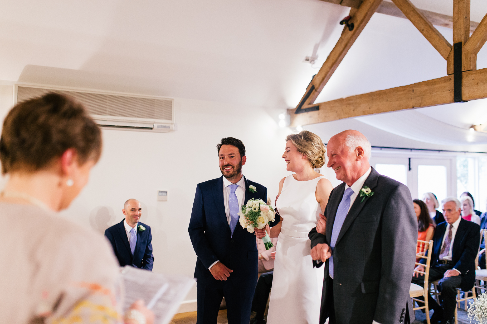 Farbridge Barn Wedding Creative Alternative Photo Chichester Joanna Nicole Photography (28 of 133).jpg