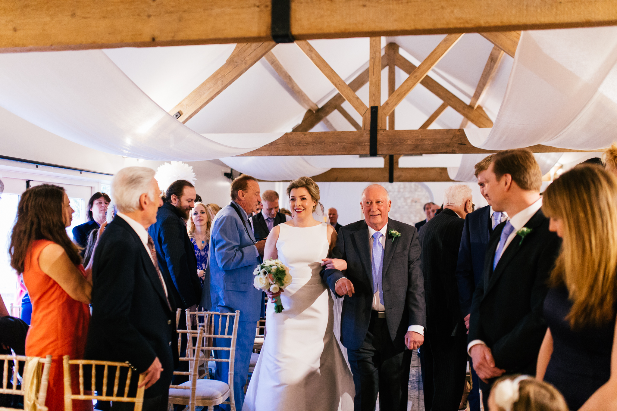 Farbridge Barn Wedding Creative Alternative Photo Chichester Joanna Nicole Photography (27 of 133).jpg