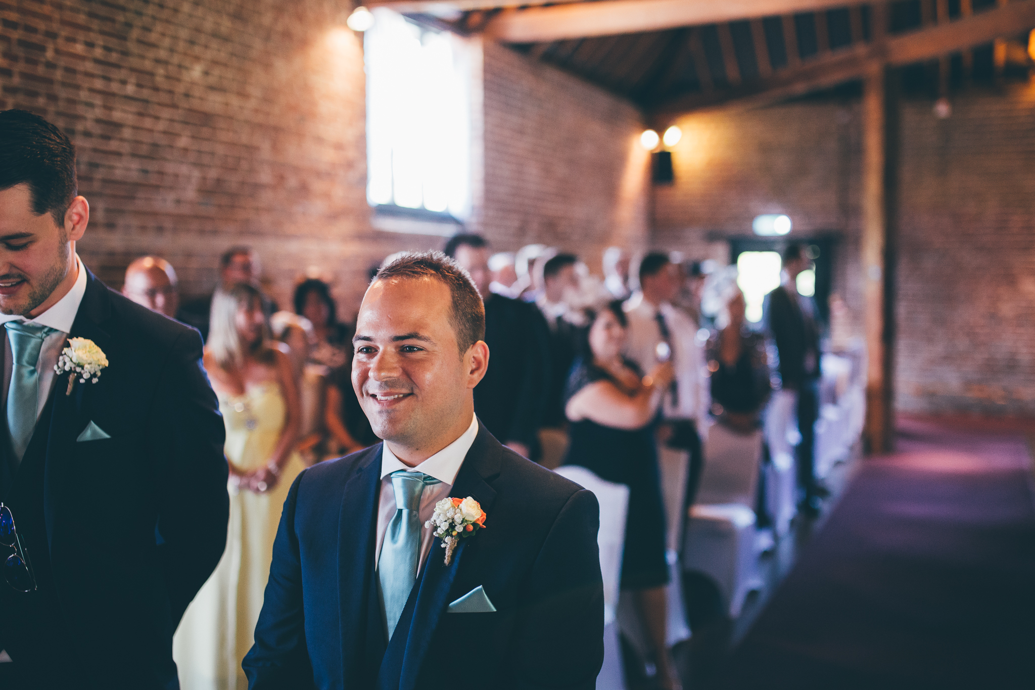 Joanna Nicole Photography Creative artistic wedding photography kent cooling castle barns vintage documentary (25 of 106).jpg