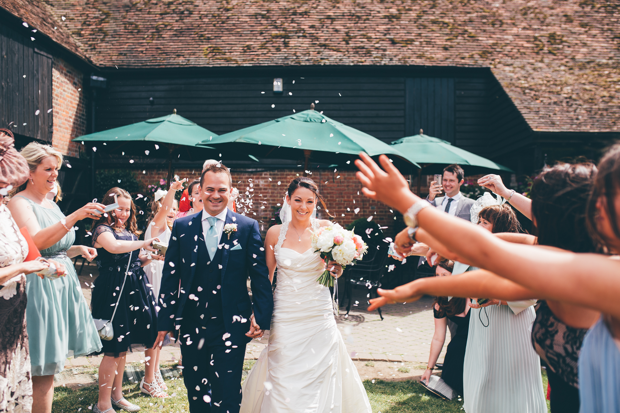 Joanna Nicole Photography Creative artistic wedding photography kent cooling castle barns vintage documentary (46 of 106).jpg