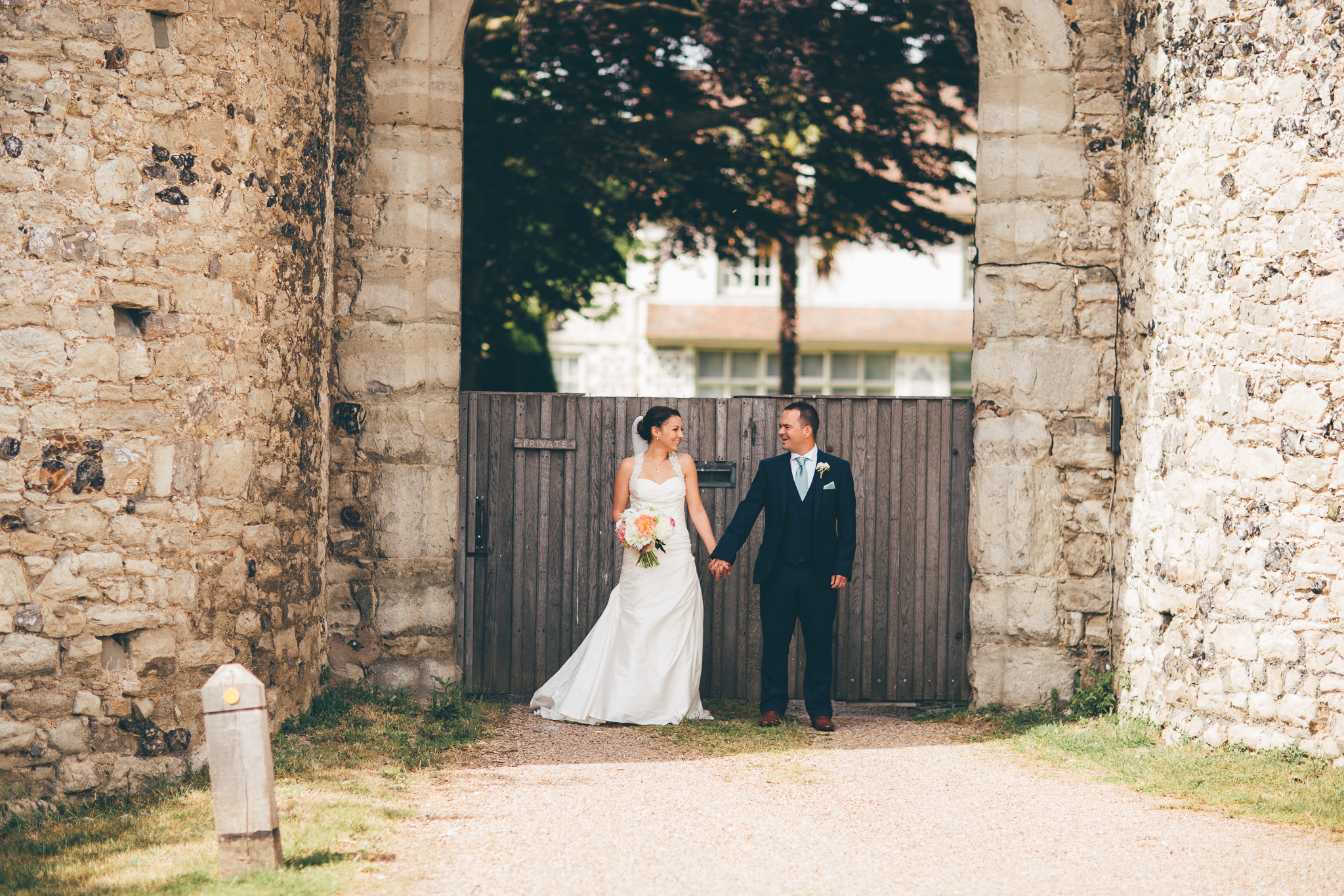 Joanna Nicole Photography Creative artistic wedding photography kent cooling castle barns vintage documentary (58 of 106).jpg