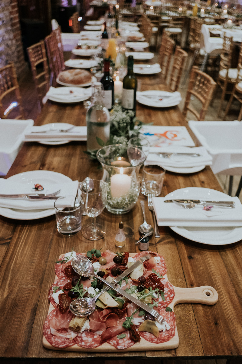 Cissbury Barns Pablo Strong Rose Setten Cool Creative Alternative Wedding Sussex Barn Joanna Nicole Photography (44 of 91).jpg