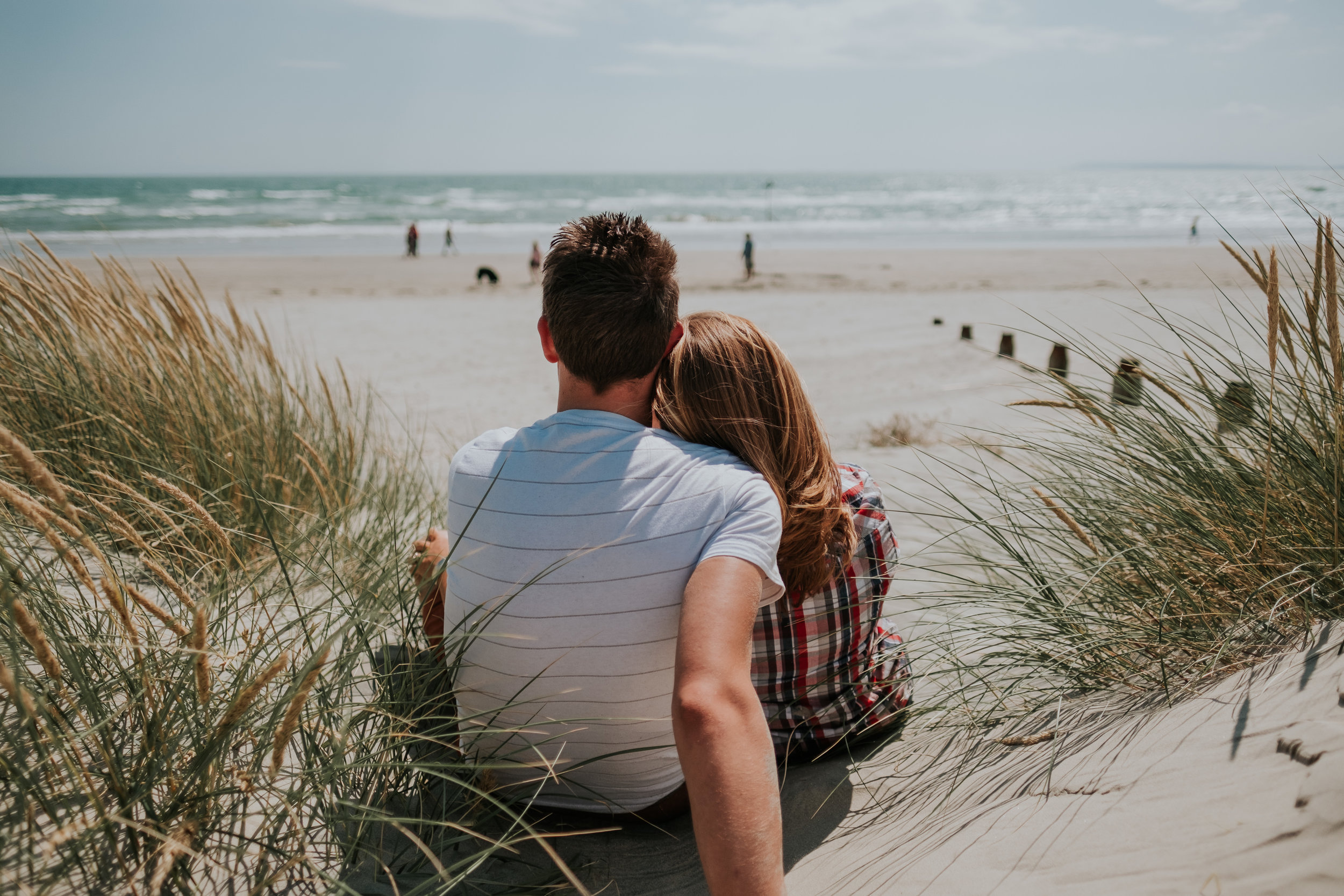 West Wittering Engagement Shoot Sussex Wedding Photographer Southend Barns Joanna Nicole Photography Cool Creative Fun Alternative 5.jpg
