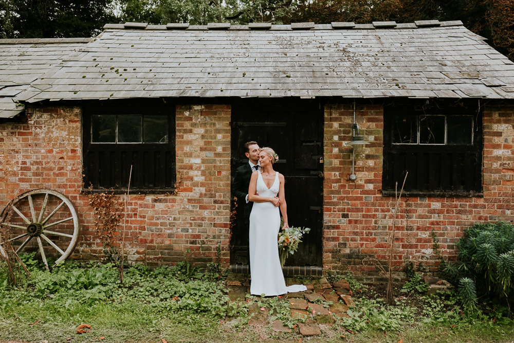 Cool alternative wedding photographer surrey Joanna Nicole Photography fun creative wedding tim walker alternative (47 of 100).jpg