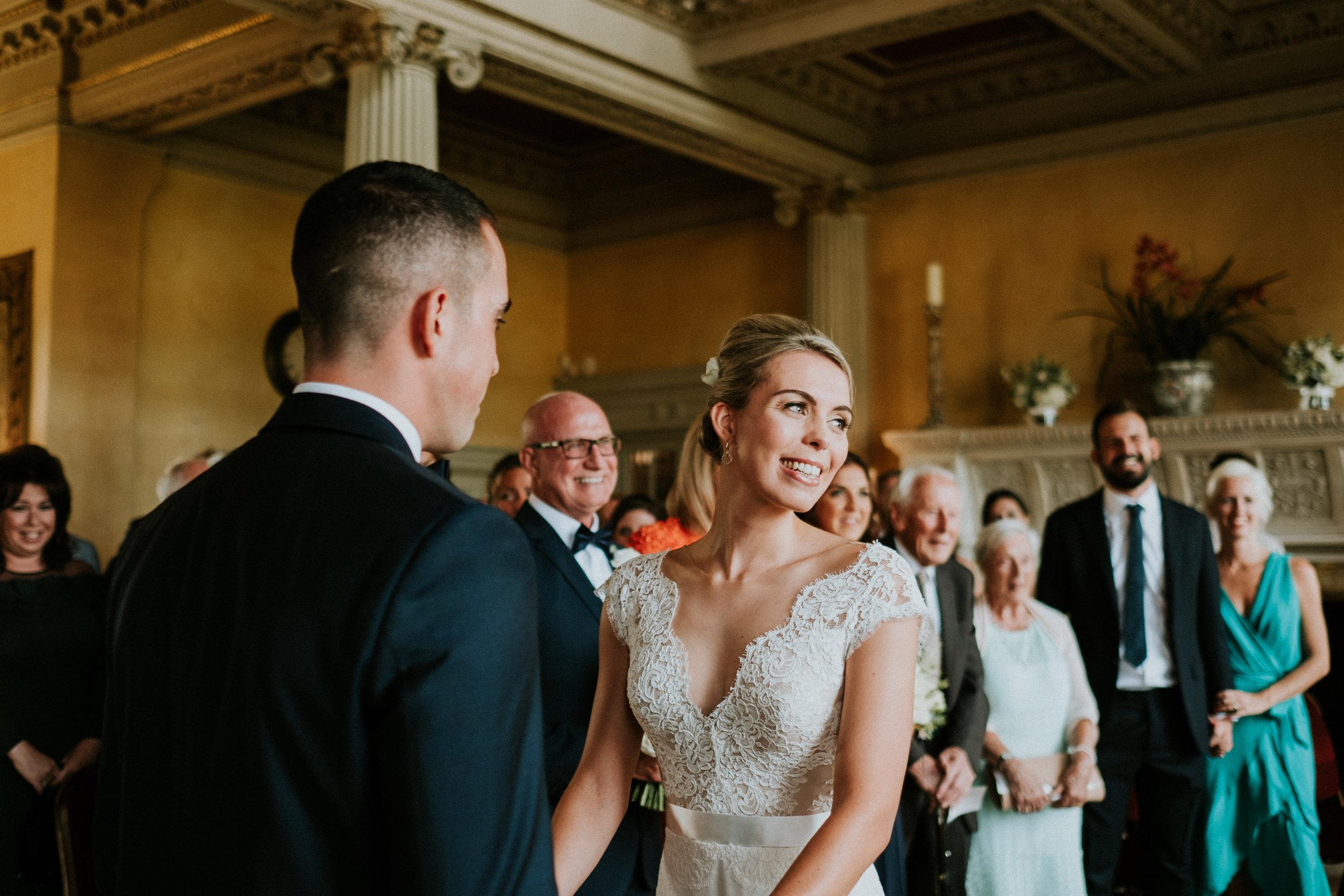 16 Hampton Court House wedding photographer Creative Fun Joanna Nicole Photography.jpg