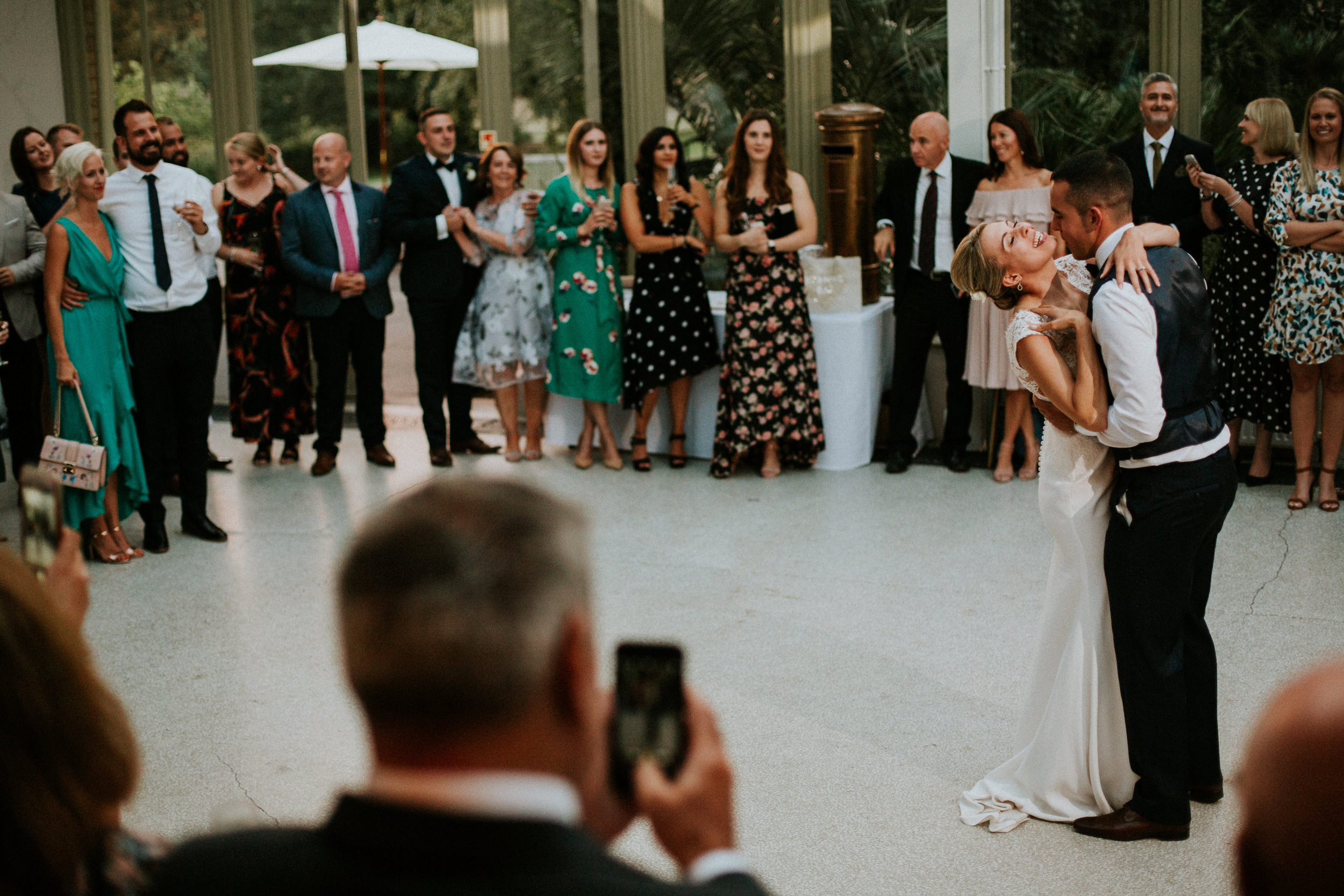 38 Hampton Court House wedding photography Surrey joanna nicole photography1.jpg