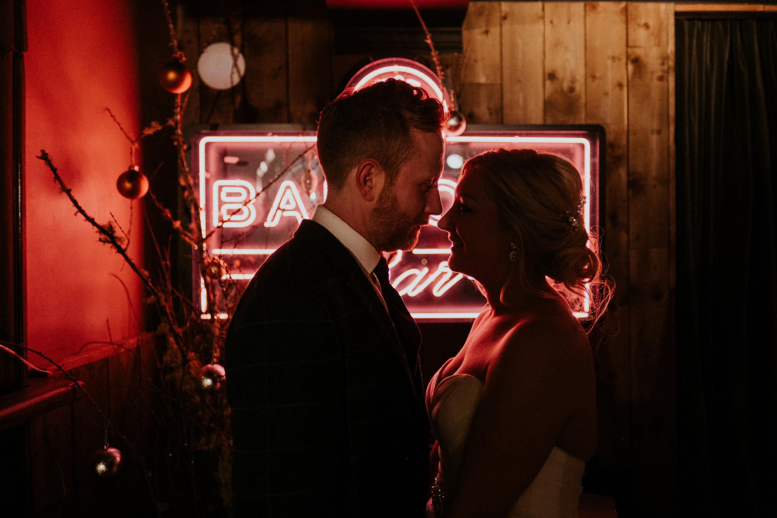 49 London Wedding Winter Christmas Asylum Chapel Photography St Barts Brewery Joanna nicole Photography4.jpg