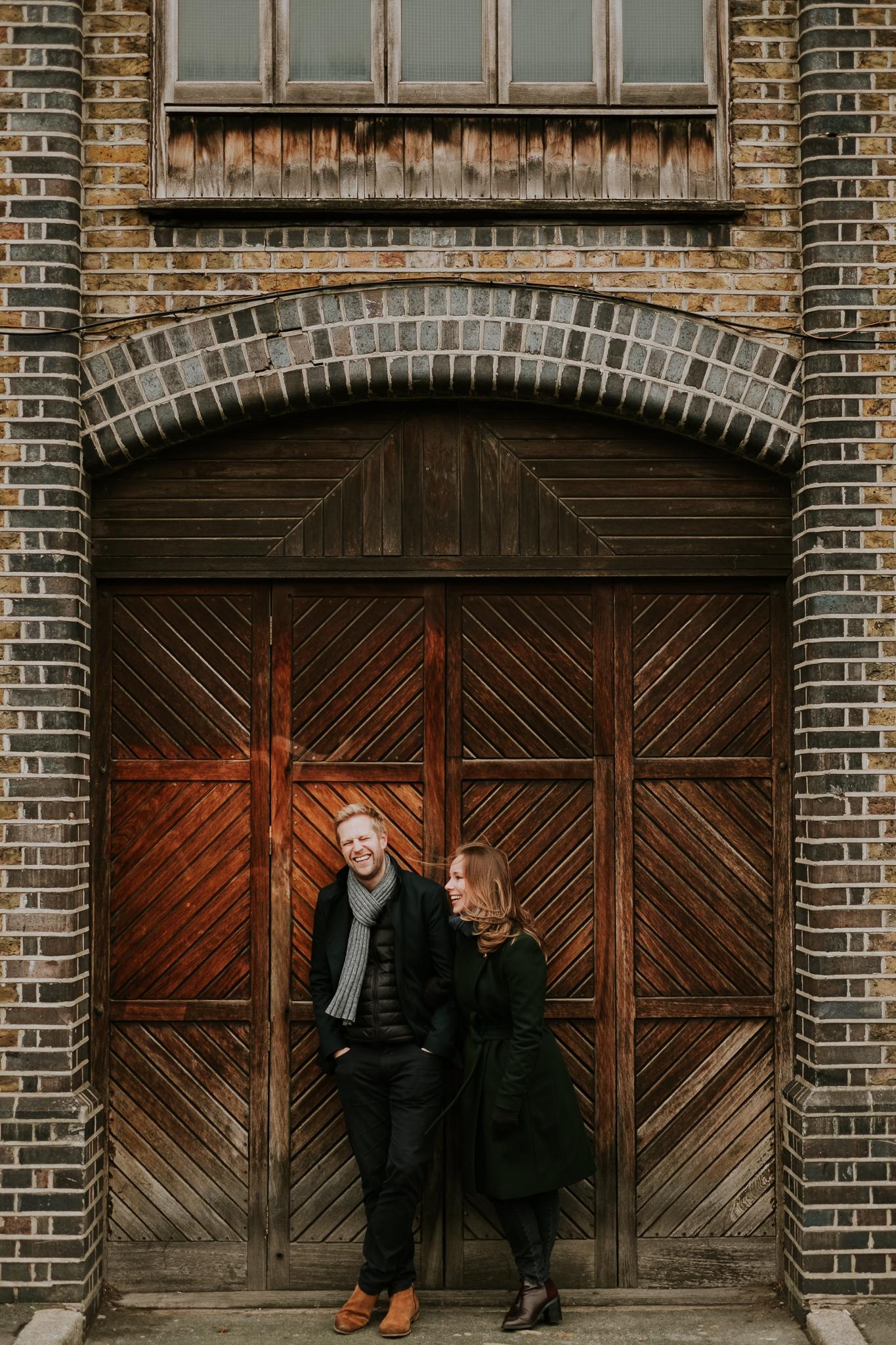 83 London engagement shoot joanna nicole photography hackney cool1.jpg