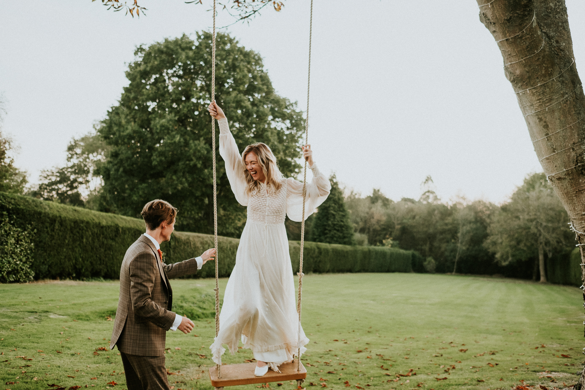 90 Cuckmere Haven Engagement shoot alternative wedding photographer Joanna Nicole Photography4.jpg