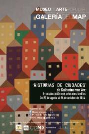 FOTO VÍA MUSEO DE ARTE POPULAR