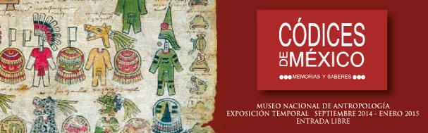FOTO VÍA MUSEO NACIONAL DE ANTROPOLOGÍA