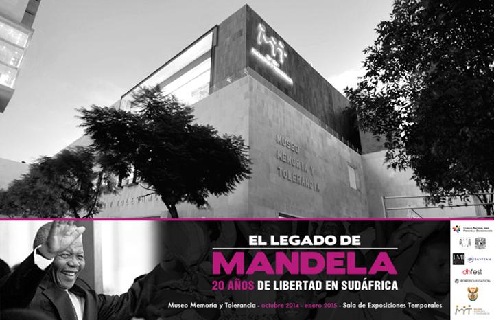 FOTO VÍA MUSEO MEMORIA Y TOLERANCIA
