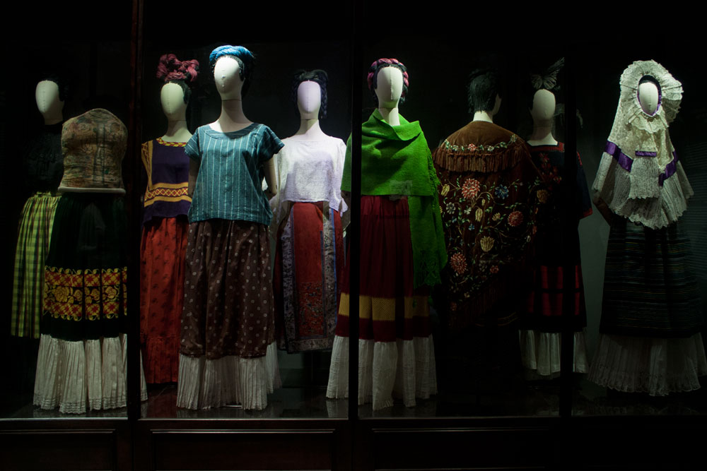 FOTO VÍA MUSEO DE FRIDA KAHLO