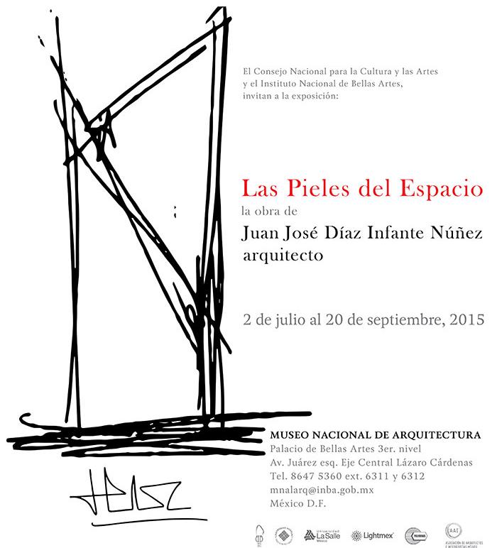 FOTO VÍA MUSEO NACIONAL DE ARQUITECTURA