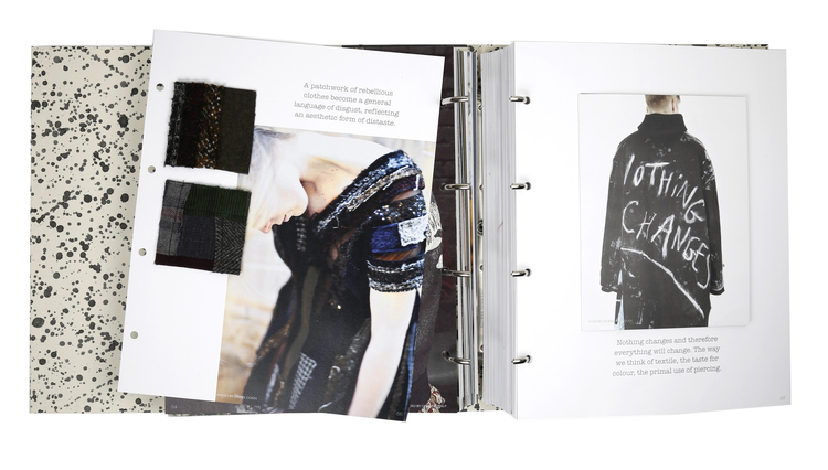 The General Trend Book