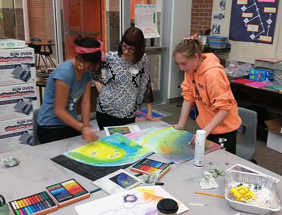 Pinedale NASA STEAM Workshop 4.jpg