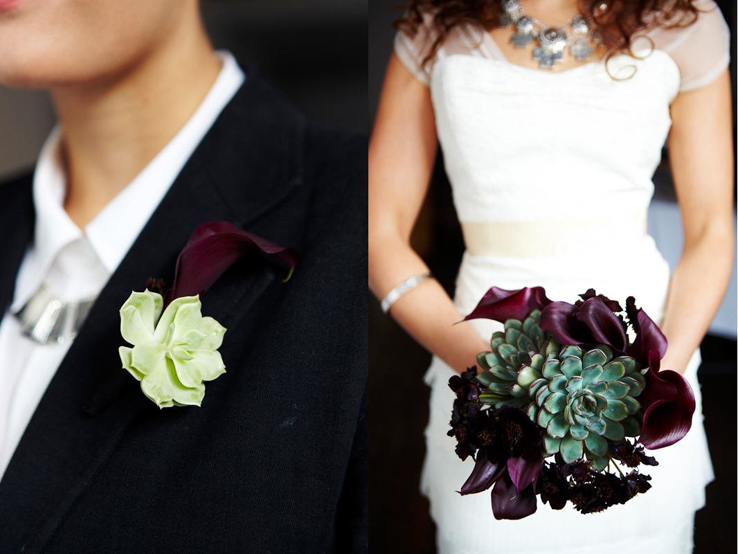 Project: Collaboration with Ang Weddings and Events   Paper: Make Merry!   Photo:  Ronnie Andren