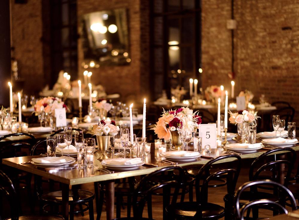 Photography:  Rebecca Yale   Venue:  Wythe Hotel