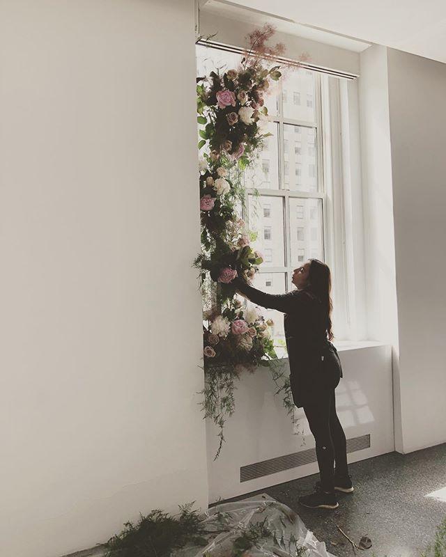 Flower queen! Au revoir 🇫🇷🇫🇷🇫🇷