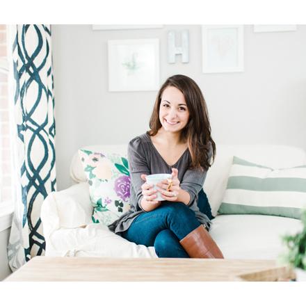 Bloggers to Watch - Lauren of Elle & Co.