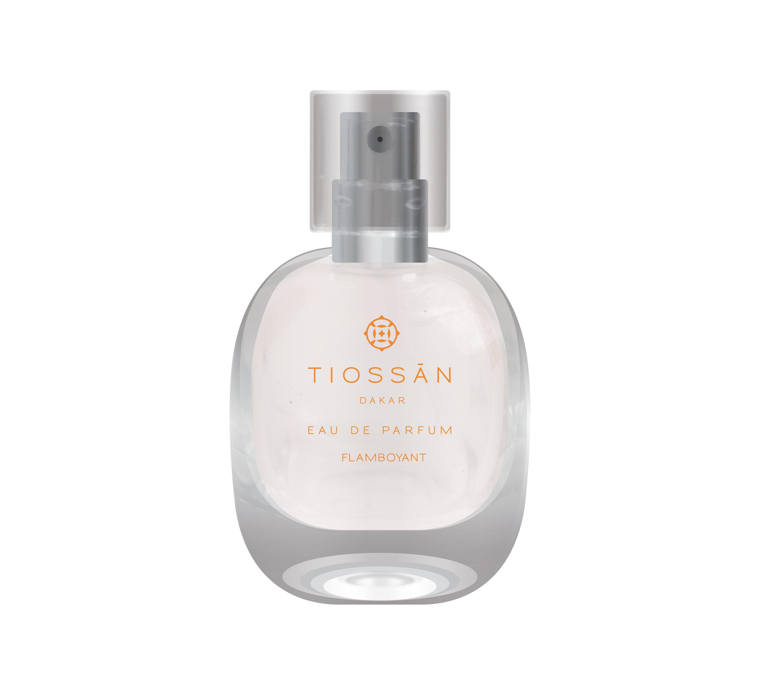 Flamboyant Parfum