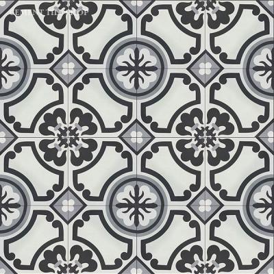 Source:  Cement Tile Shop  -Lafayette  Tile (  12 8x8 tiles per box  =  $82.80  ,  Est. fo  r 1,100 sq. ft. / ~209 boxes =  $17,305.20  )