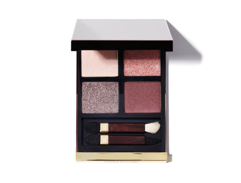 Tom Ford Eye Color Quad Eyeshadow Palette in Seductive Rose