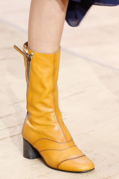 Chloe 'Lexie' Mid-Calf Boot