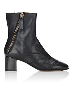 Chloe Lexie Ankle Boot