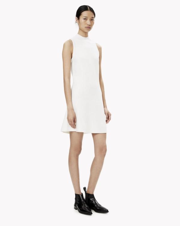 Theory - Milano Knit Shift Dress