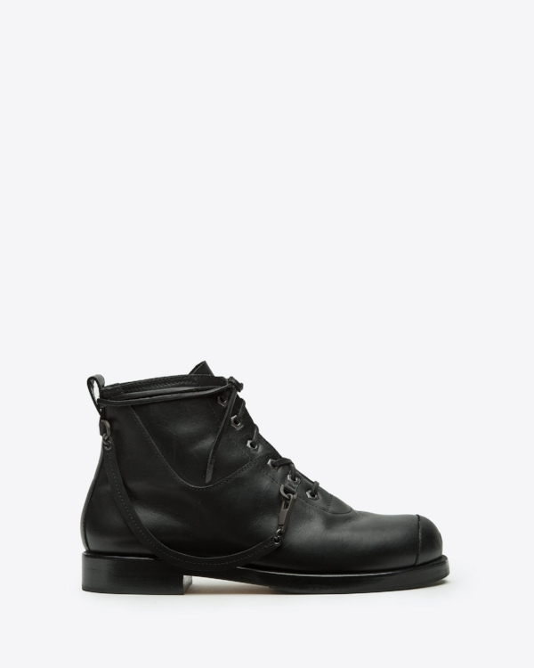 Helmut Lang - Strapped Boot