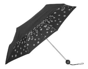 Star Umbrella by Topshop