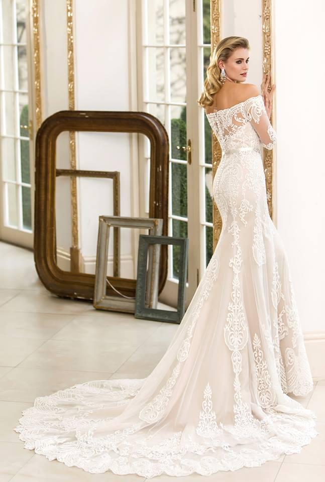 True Bride W186 £350 (10)