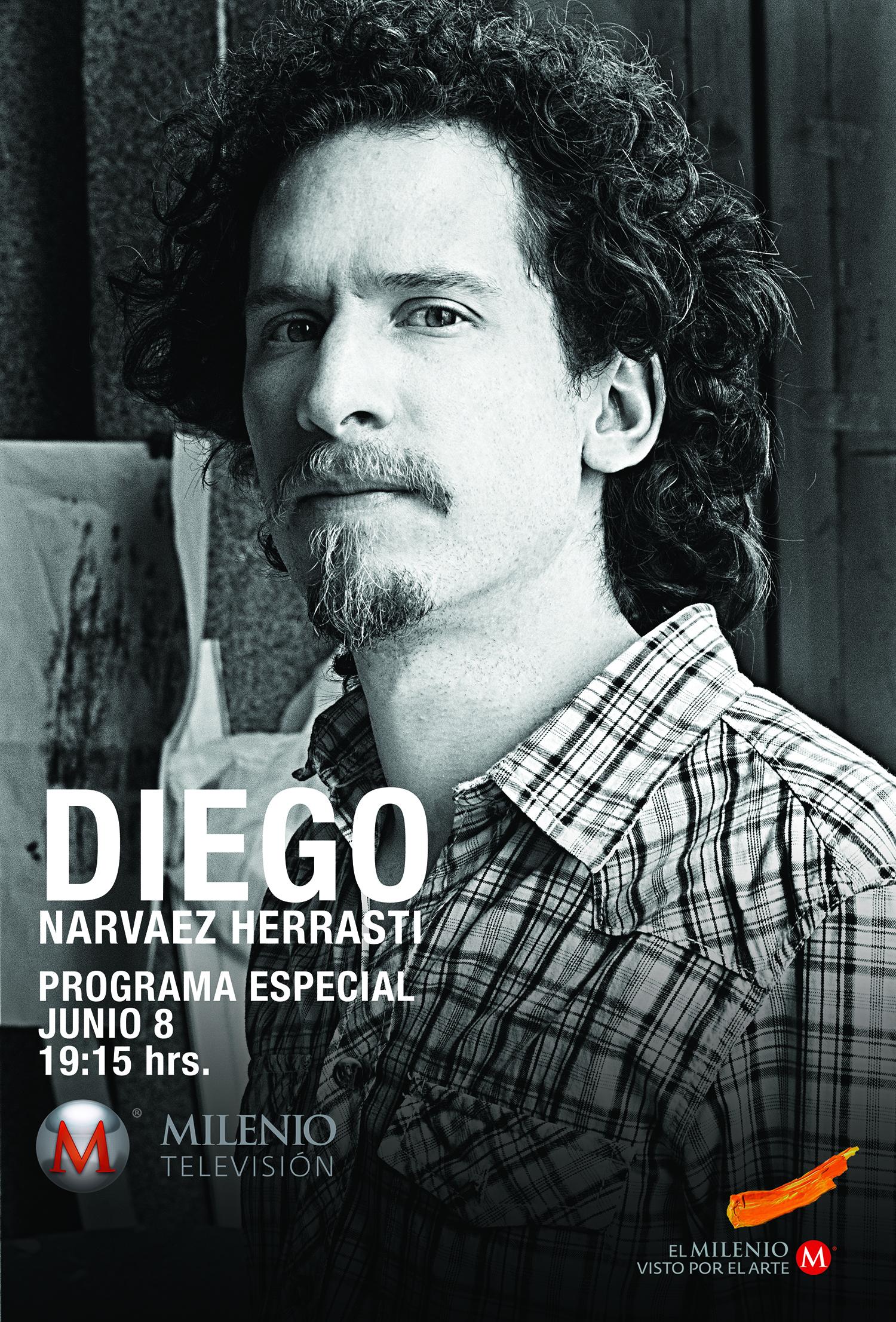 Interview/ Project | El Milenio Visto Por el Arte