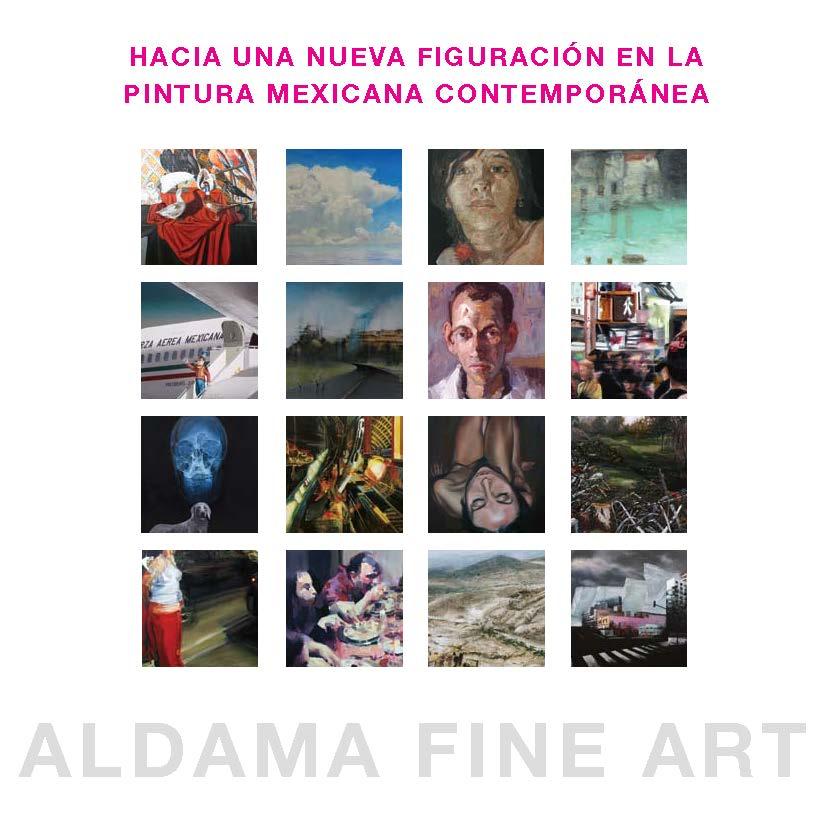 Catalogue | Hacia una Nueva Figuración En la Pintura Mexicana Contemporánea