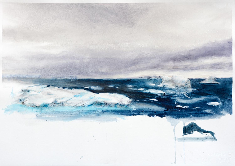 Residence Publication | Sur Polar - Artistas en Antártida