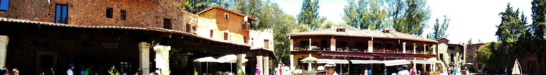 - Historic Puebla